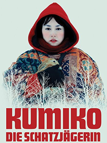 Kumiko, die Schatzjägerin [mit Untertiteln]