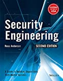 Security Engineering, 2ed