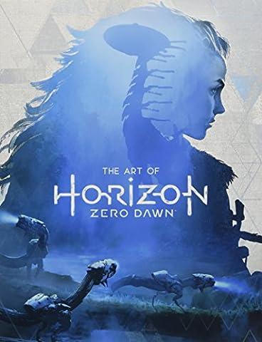 The Art of Horizon Zero