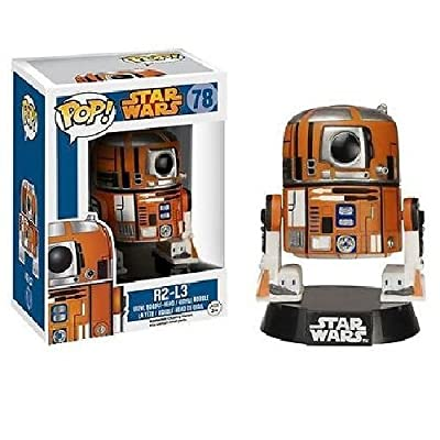Star Wars R2-L3 Pop! Vinyl Bobble Head (78) EXCLUSIVE