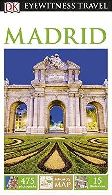 DK Eyewitness Travel Guide Madrid (Eyewitness Travel Guides)