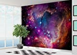 Awesome Space Nebulae Red Dwarf Stars Wallpaper Wall Mural - 2XL