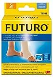 FUTURO FUT76581 Comfort Sprunggelenk-Bandage, beidseitig tragbar, Größe S, 25,4 – 31,8 cm Vergleich