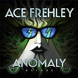 Ace Frehley: Anomaly-Deluxe [ Picuture Vinyl LP] [Vinyl LP] (Vinyl)