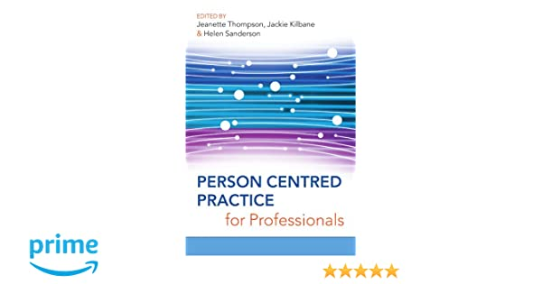 What everyone should know about person-centred care