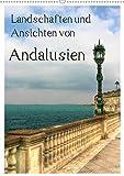 Landschaften und Ansichten von Andalusien (Wandkalender 2020 DIN A2 hoch): Entdecke das Beste von Andalusien (Planer, 14 Seiten ) (CALVENDO Orte) - Paul Michalzik