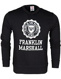 Franklin & Marshall - Sudadera - para hombre