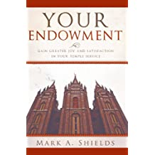 Your Endowment (English Edition)