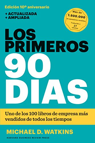 Los primeros 90 días eBook: Watkins, Michael D., Trabal, Betty ...