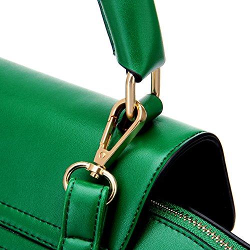 Pacchetti autunnali ed invernali/ vintage borsa della signora/ moda borsa a tracolla singolo lanciato-A A