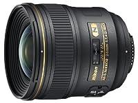 Nikon AF-S 24MM F1.4G ED - Objetivo para montura F (distancia focal 24mm...