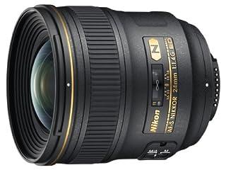 Nikon AF-S Nikkor 24mm 1:1,4G ED Objektiv (77 mm Filtergewinde) (B0037KM0X0) | Amazon price tracker / tracking, Amazon price history charts, Amazon price watches, Amazon price drop alerts