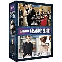 Pack Grandes Series De La BBC