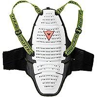 Dainese Action Wave 02 Pro Protecciones de Esquí, Hombre, Blanco, M