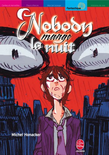 Livres gratuits Nobody mange la nuit (Contemporain t. 1019) epub pdf