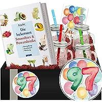 Geschenkidee 97. Jubiläum | Geschenkbox Gesundheit | Geschenk 97. Geburtstag