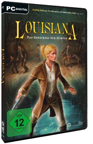 Louisiana Das Geheimnis der Smpfe