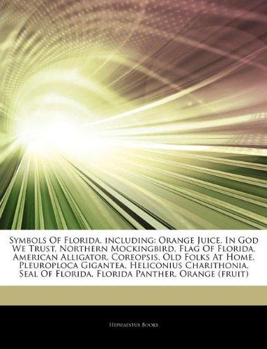 articles-on-symbols-of-florida-including-orange-juice-in-god-we-trust-northern-mockingbird-flag-of-f