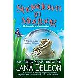 Showdown in Mudbug (Ghost-in-Law Mystery/Romance Book 3) (English Edition)