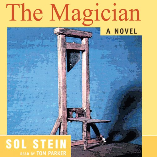 The Magician  Audiolibri