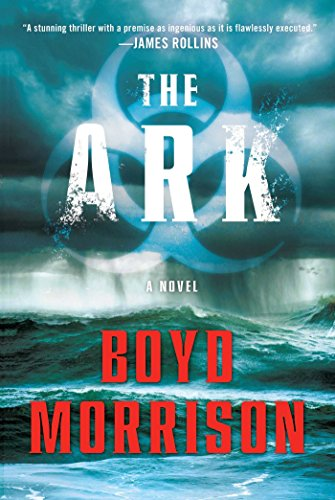 Book cover for The Ark