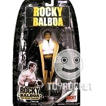 Rocky Balboa Rocky Balboa Action Figure (Ring Gear) by Rocky
