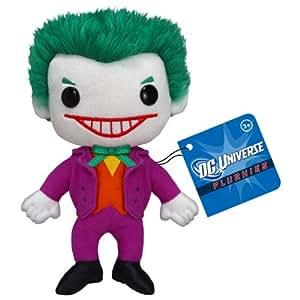 DC Comics série 2 peluche Joker 18 cm