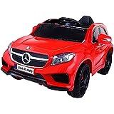 Indo Overseas Mercedes Benz GLA 45 AMG 12 V Kids Ride On Car Two Motors