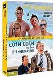 P'tit Quinquin + Coin coin et les Z'inhumains (4 DVD)
