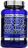 Scitec Nutrition Whey Protein, Weiße Schokolade, 1er Pack (1 x 920 g)