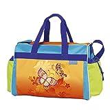 Schmetterling Butterfly Schulsporttasche Schwimmtasche Freizeittasche Kindertasche