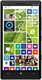 Nokia Lumia 930 Smartphone (12,7 cm (5 Pouces) Écran Tactile, 20 mpx, RAM 2 Go, processeur Quad-Core, 2,2 GHz, mémoire Interne 32 Go, Windows Phone 8.1)