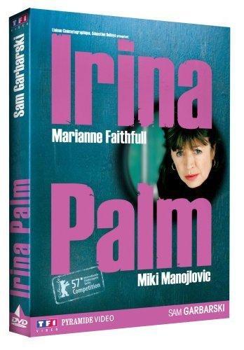 Preisvergleich Produktbild Irina palm [FR Import]