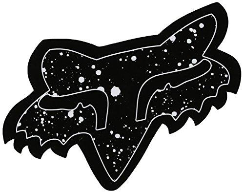 Fox Sticker Splatter