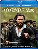 Free State of Jones [USA] [Blu-ray]