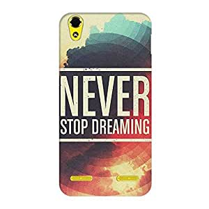 Perfect print back cover for Lenovo A6000 Plus