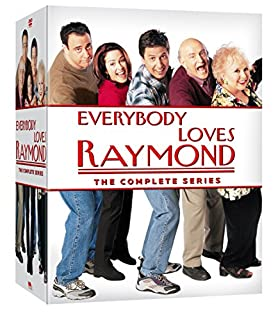 Everybody Loves Raymond: The Complete Series [DVD] [2011] (B0051EMS82) | Amazon price tracker / tracking, Amazon price history charts, Amazon price watches, Amazon price drop alerts
