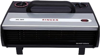 Singer HC30T 2000-Watt Heat Convector (White)