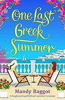 One Last Greek Summer (English Edition)