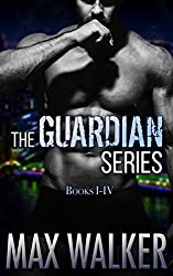 The Guardian Series: The Complete Set (English Edition)
