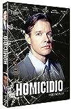 Homicidio (Homicide: Life on the Street) Volumen 10 DVD España
