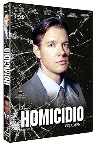 Homicidio (Homicide: Life on the Street) 1993-1999 Volumen 10