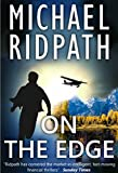 On the Edge: a gripping financial thriller (English Edition)