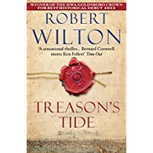 Treason's Tide (Archives of the Comptrollerate-General for Scrutiny and Survey Book 1)