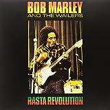Rasta Revolution [Vinilo]