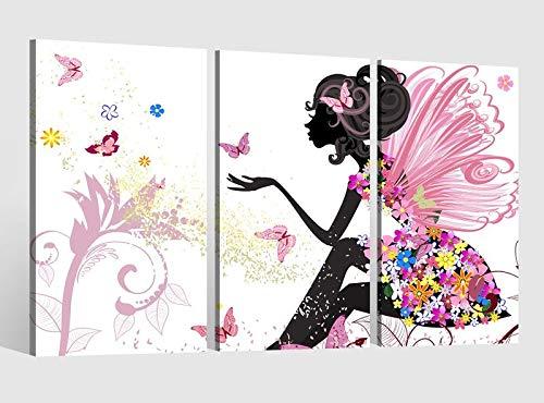 Holzdrucke Dame im Profil von Bridgeman Images Posterlounge Holzbild 30 x 40 cm