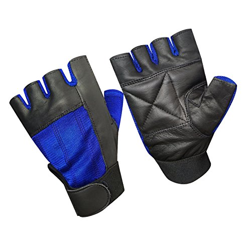 Prime Leather Weight – Weight Lifting Gloves