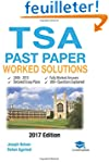 TSA Past Paper Worked Solutions: 2008...