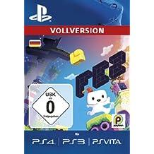FEZ [Vollversion][PS4, PS3, PS Vita PSN Code für deutsches Konto]