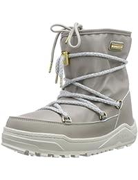 Tommy HilfigerW1285ANDA 1D1 - botas y botines de caña baja con forro Mujer